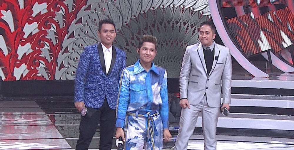 Goyang ABC Dance Bersama Jitrayut DAA