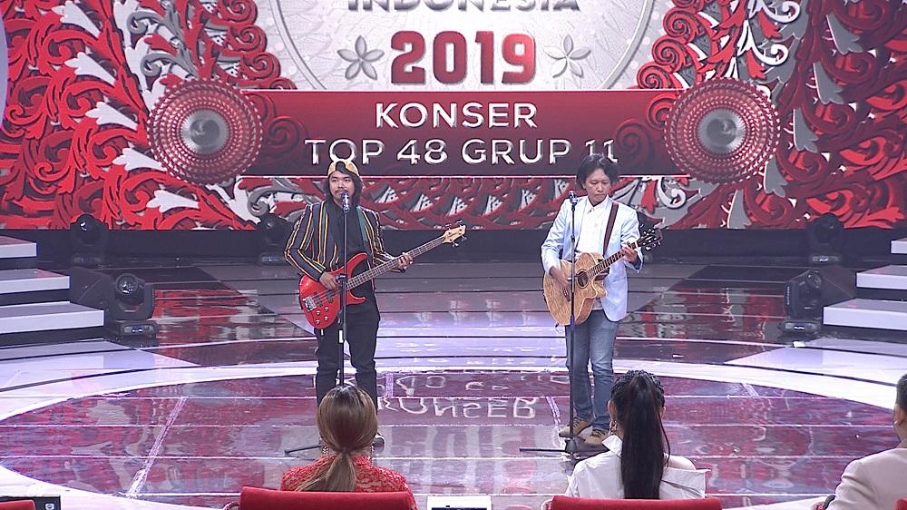 Musik Komedi Dodit Vs Cak Blangkon Semarakkan LIDA 2019