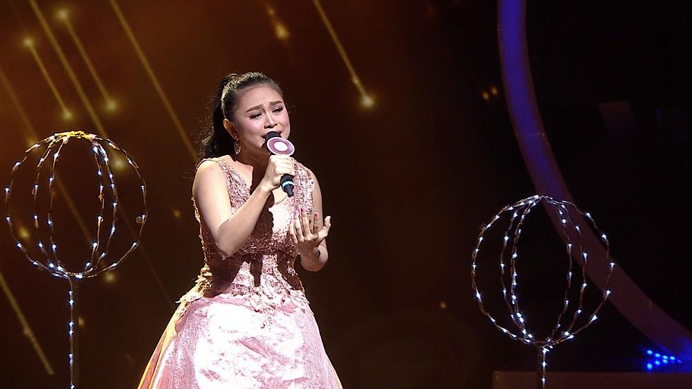 'Walaupun Kamu Tampil Terakhir Namun Mental Kamu Tidak Goyah Dan Kamu Tetap Tampil Dengan Bagus', Pujian Nassar untuk Penampilan Alif (Kalimantan Timur)