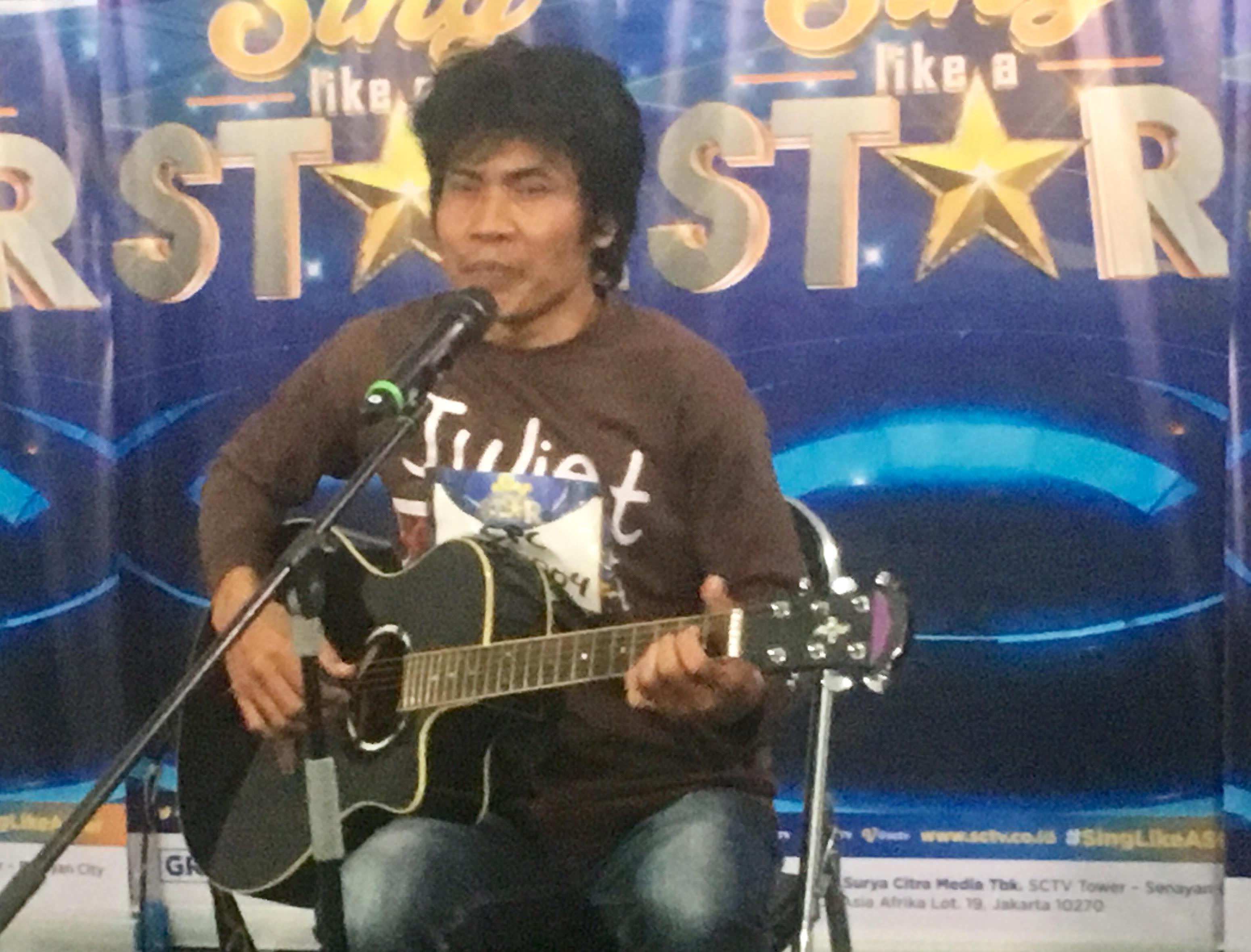sing a ike star3
