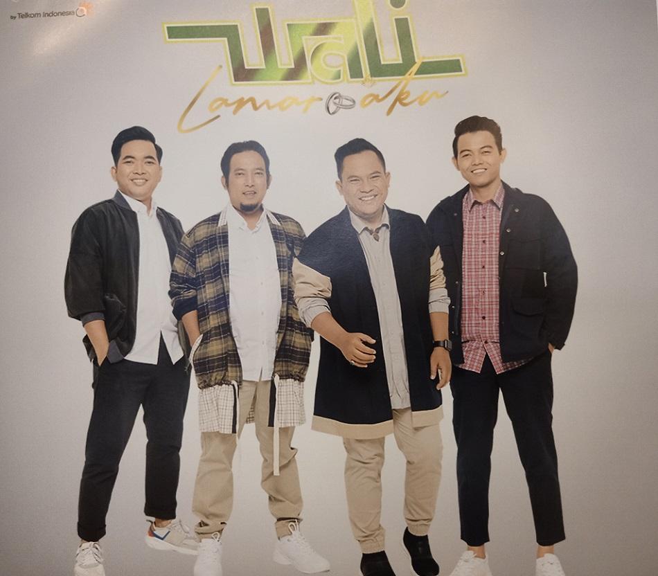band wali-2
