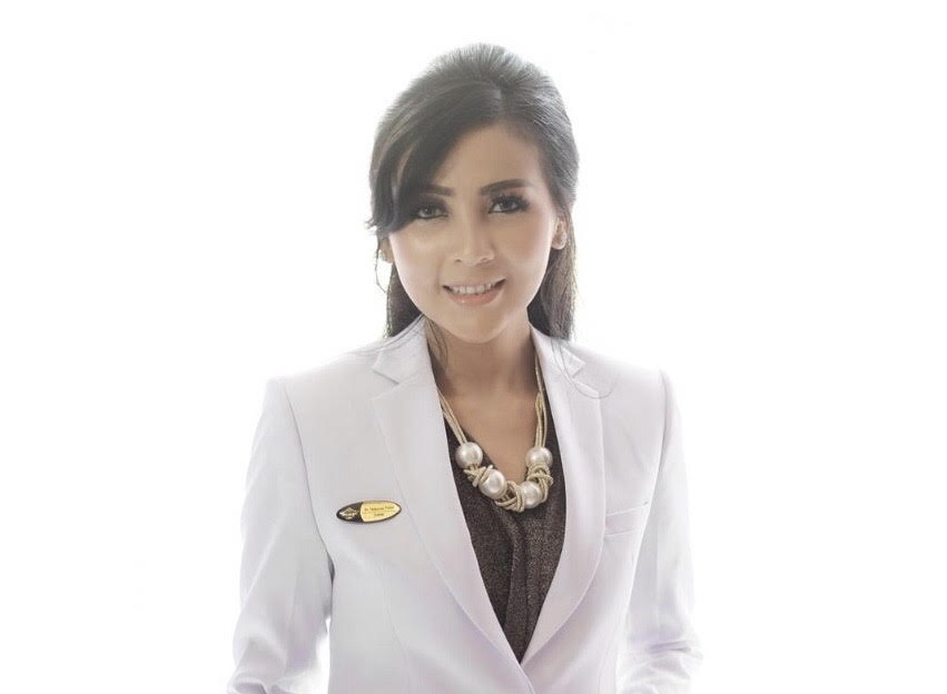 dr. maharani1