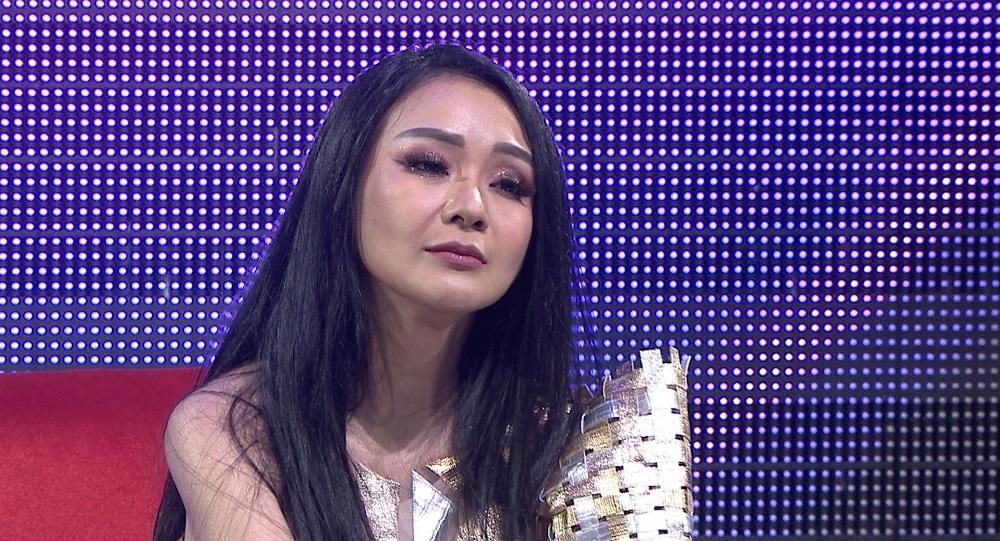 Diana Putri, Fashion Guru LIDA 2020