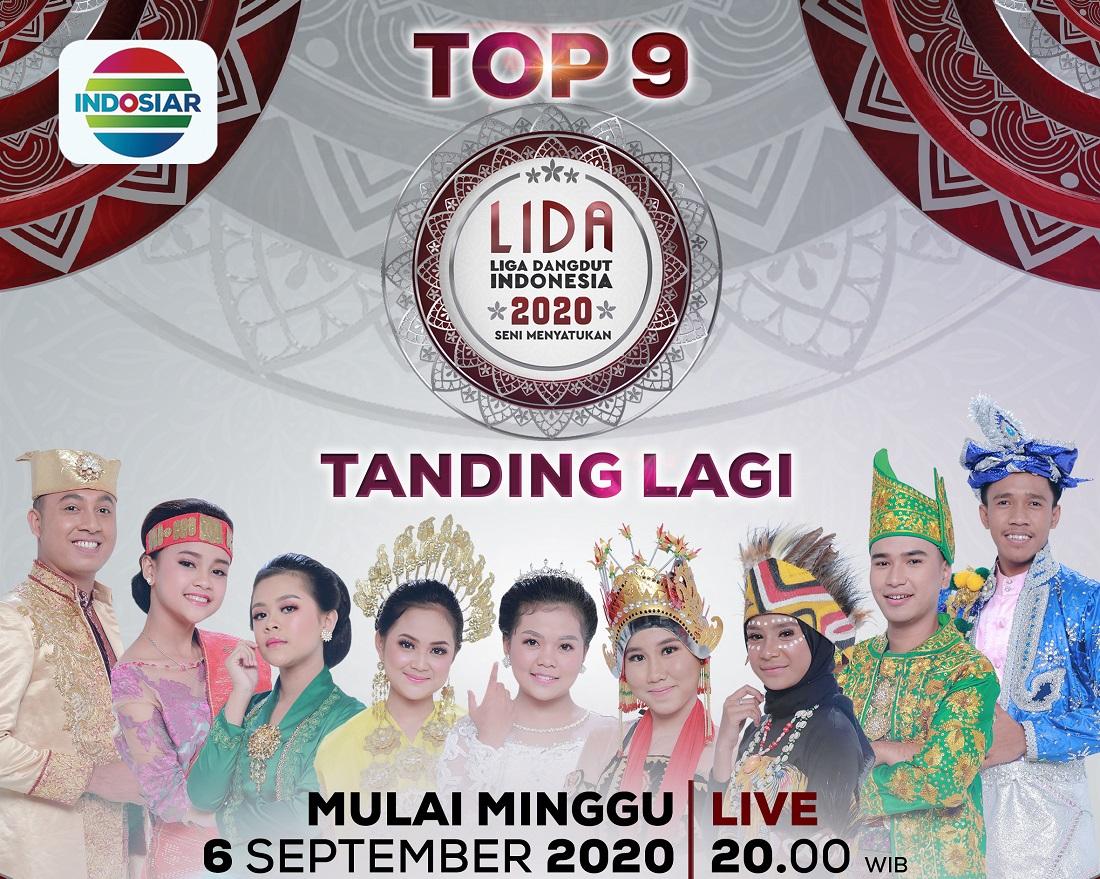 Top 9 LIDA 2020