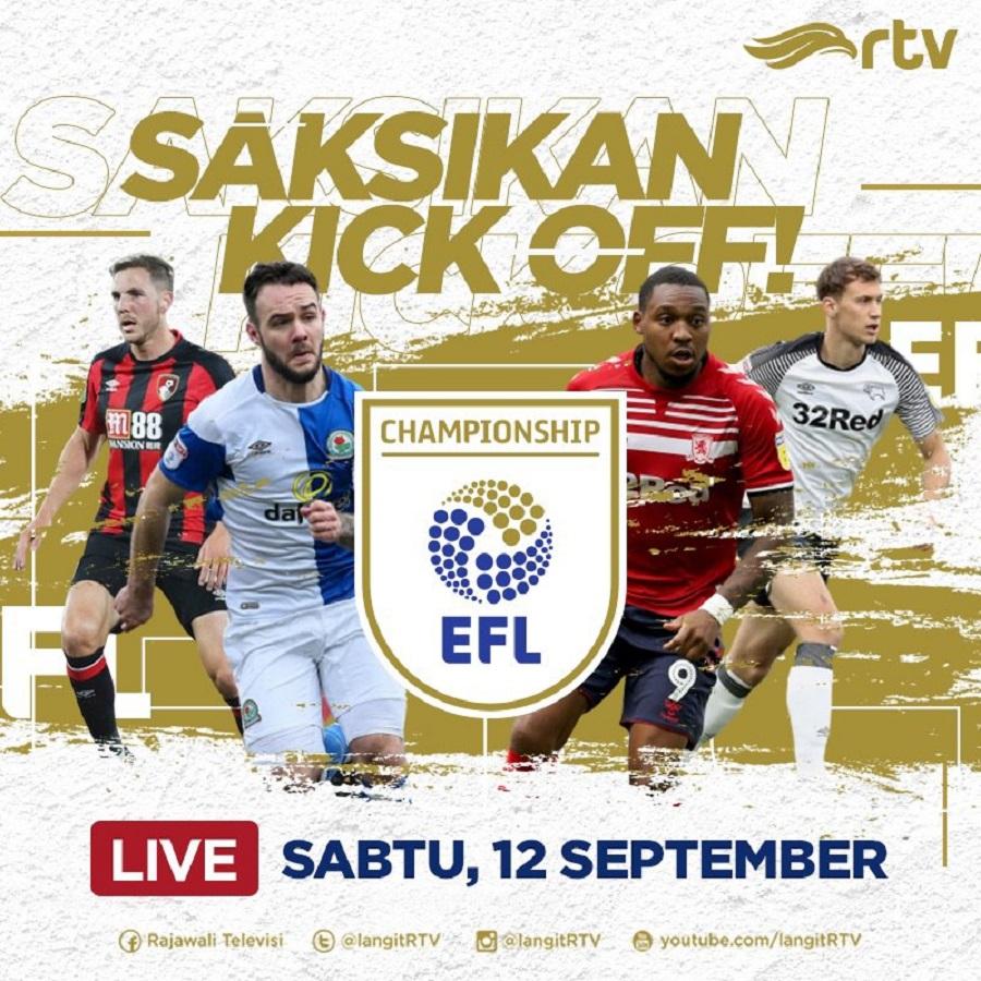 RTV-EFL
