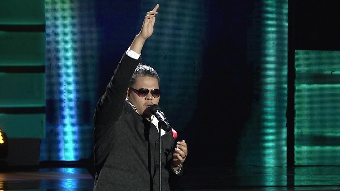 Lagu 'Satu' Dari Shandy (Jambi) Berhasil Peroleh Polling Tertinggi