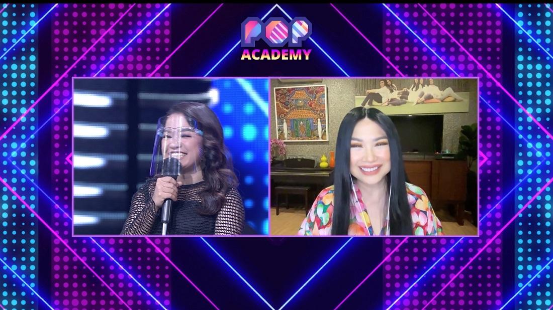 pop academy grup 2-1