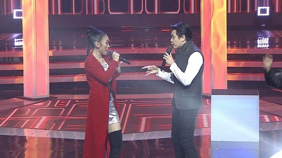 Jessica (Jakarta) dan Armand Maulana