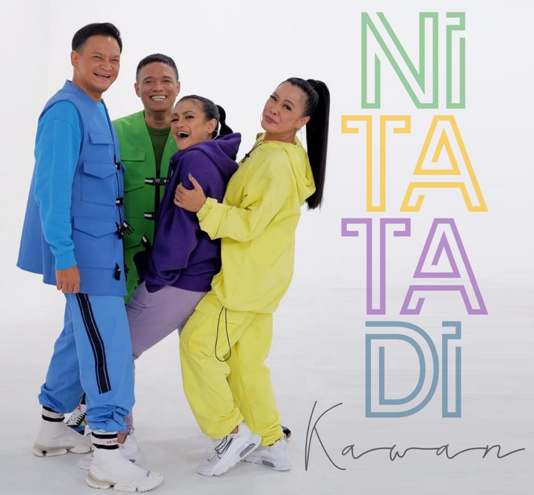 NiTaTaDi rilis single