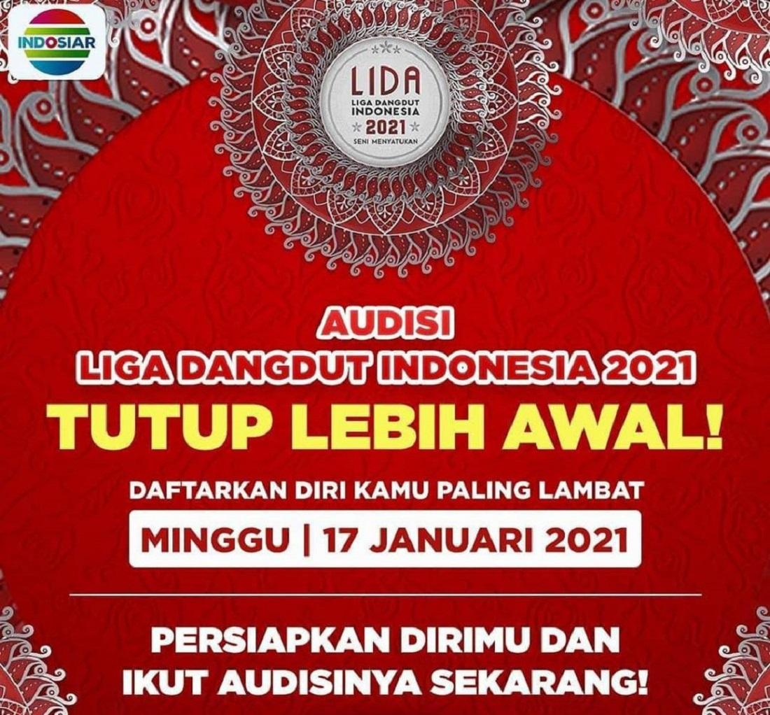 audisi online LIDA 2021-01