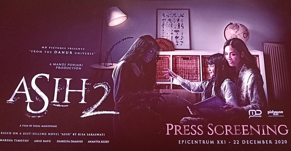 film asih2-2