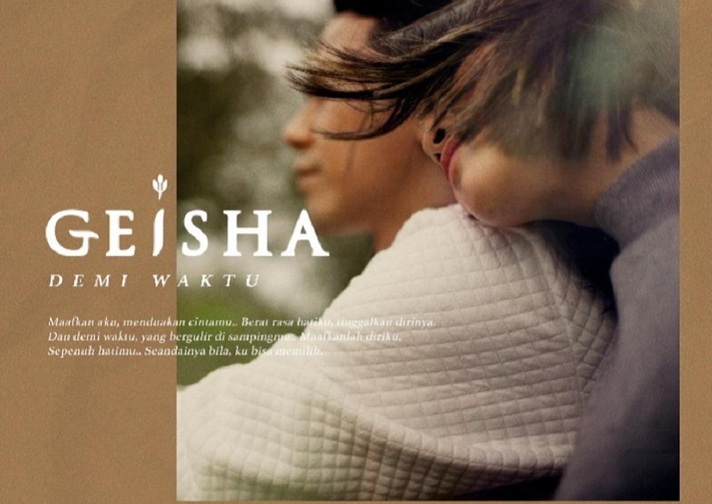 geisha-demi waktu
