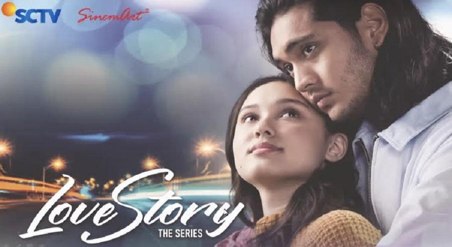 love story (25 maret)