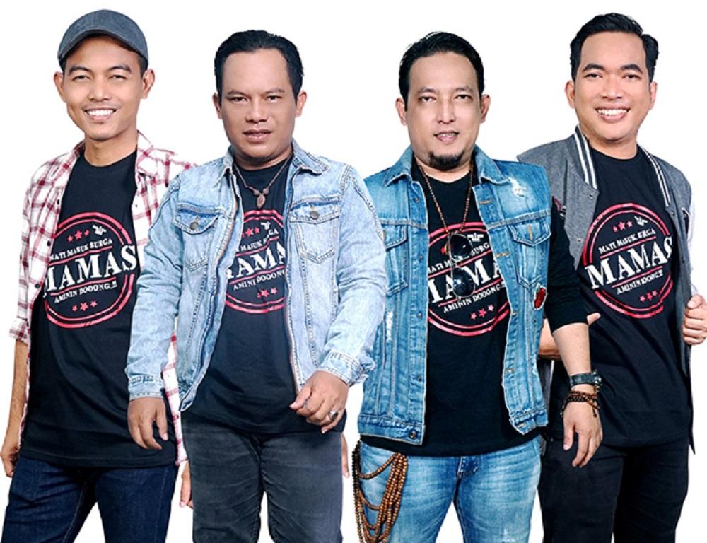 band wali-mamas