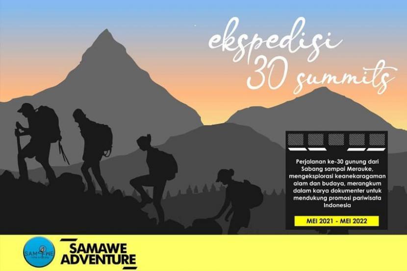 ekspedisi 30