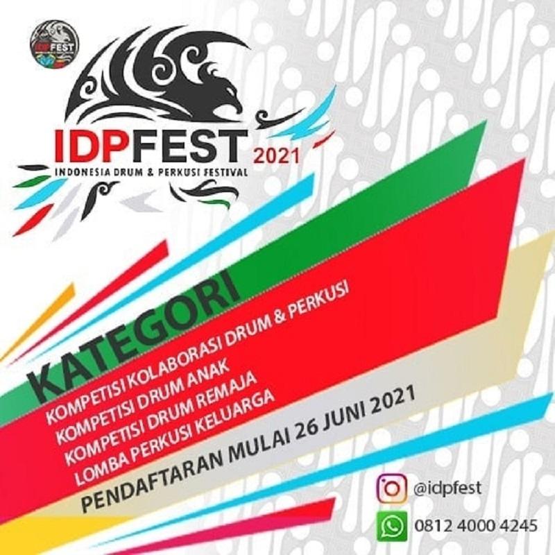 idp-fest 2021