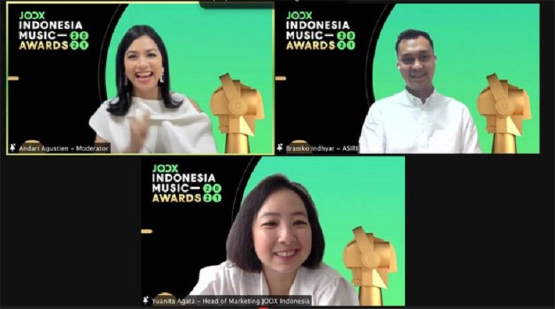 joox awards