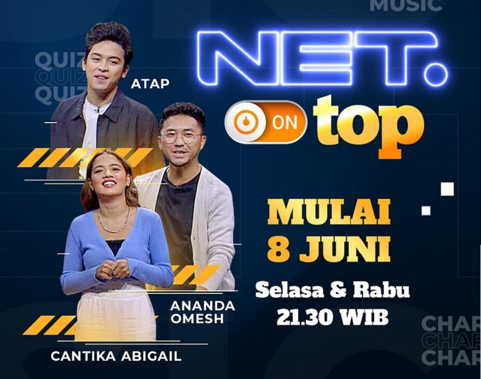 net on top-1