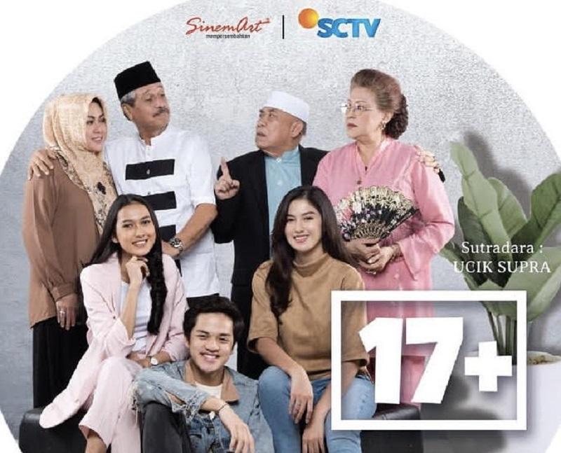 17+-1