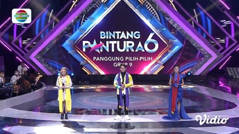 Popo Gingsul (Lampung)